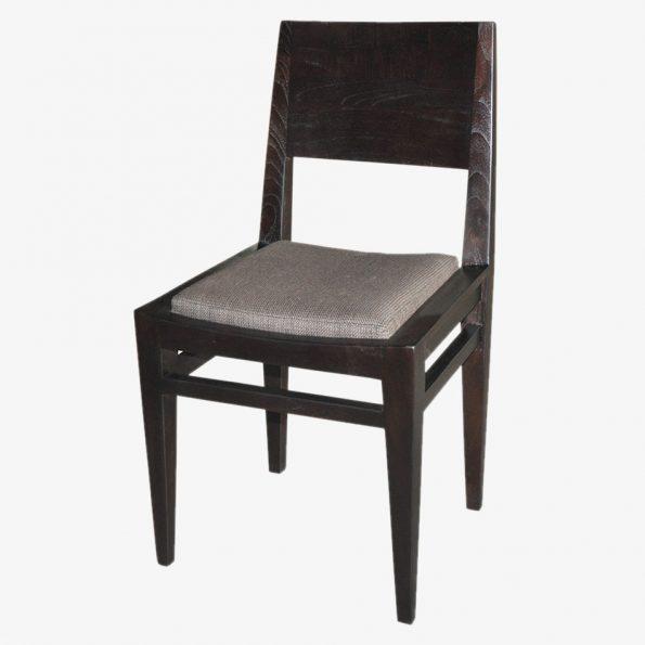 Chair Palu Teckococo Wooden Furniture
