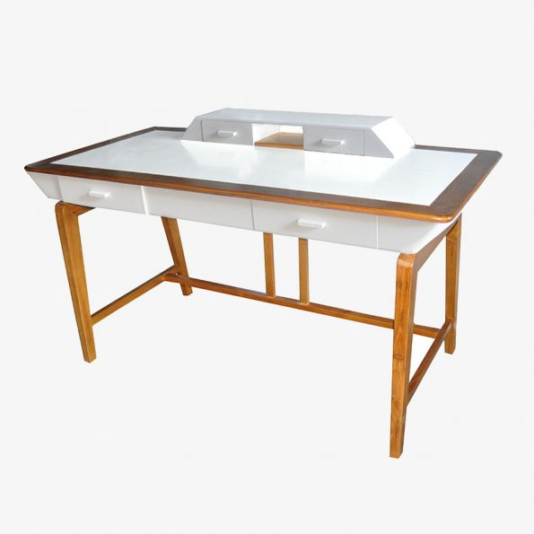 Desk Abak Teckococo Wooden Furniture