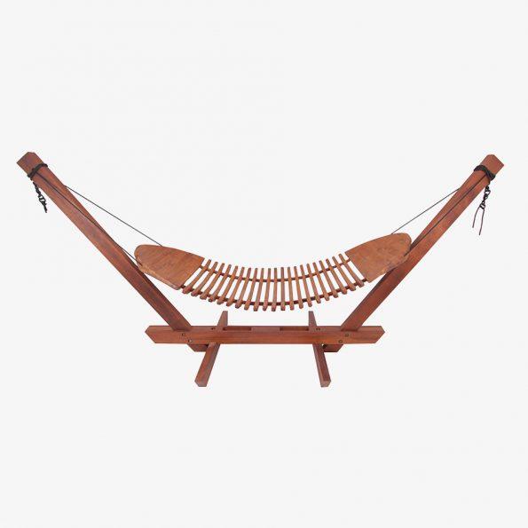 Hammock Hammock Set Teckococo Wooden Furniture