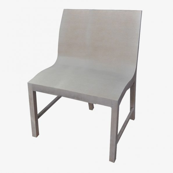 Rosa Chair Double Teckococo Wooden Furniture