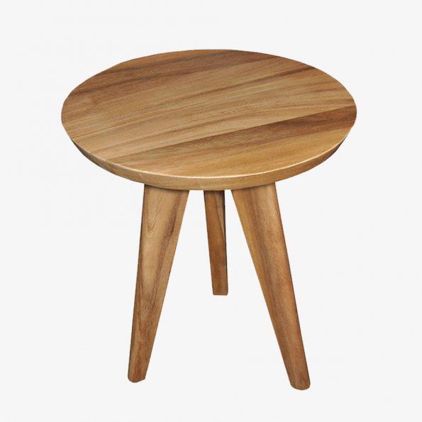 Side Table Utara Teckococo Wooden Furniture