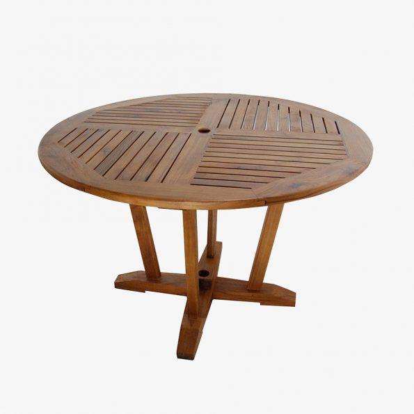 Table Bali Garden Table Teckococo Wooden Furniture