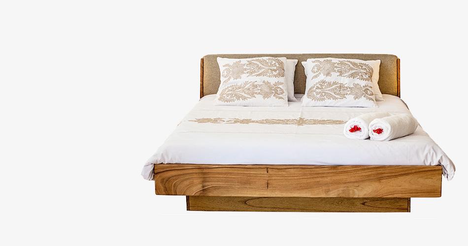 Alma-Bed