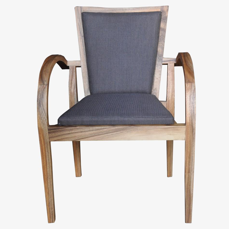 Armchair Stackable