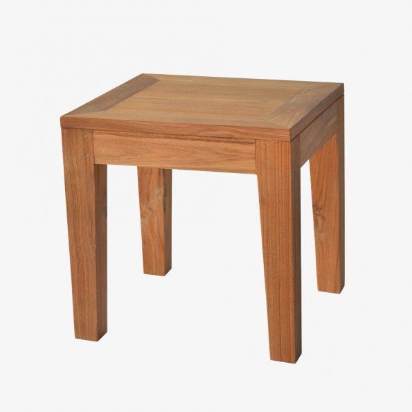 Side table Fiji Teckococo Wooden Furniture