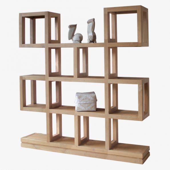 Book Rack Korea Teckococo Wooden Furniture