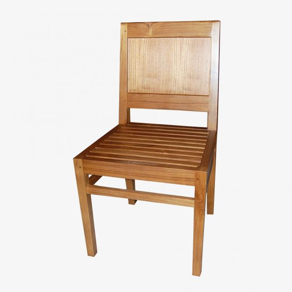 Chair Max Teckococo Wooden Furniture