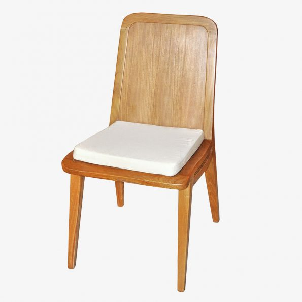 Chair Male Teckococo Wooden Furniture